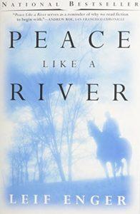peace like a river--enger