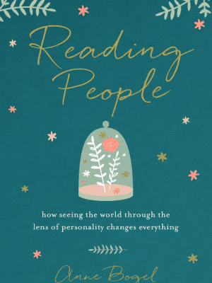 anne bogel reading people